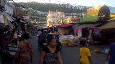 A market in Olongapo City