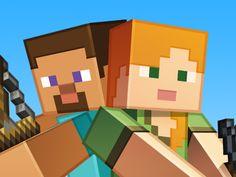 Minecraft Sticker Pack on the App Store Ipod Touch, Ipad, Windows 10, Minecraft Earth, Minecraft Games, Pet Wolf, Iphone, Iron Golem, Folk