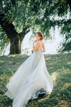 Lavender Wedding Dress, Flower Bouquet Wedding, Wedding Dresses, Wedding Couples, Wedding Bride, Wedding Day, European Wedding, Bride Poses, Nontraditional Wedding
