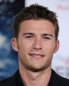 Scott Eastwood Joins The Likes Of Brad Pitt, Shia LaBeouf & Logan ...