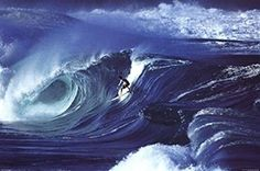 Listed Price: $14.53 Big Wave Surfing - Waimea Shorebreak poster by Unknown. Posters and art prints for homes dorm rooms…