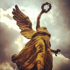Ángel de la Independencia en Ciudad de México, Federal District