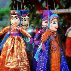 Photo Puppet by Jagadeesh Aarya on 500px
