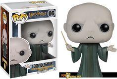 Lord Voldemort funko pop vinyl
