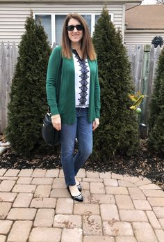 Stitch Fix review March 2019 - Sweet styling sue
