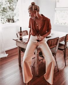 / Summer Outfits to Copy Now 032 - Summer Outfits Ideas & Fashion - Modetrends Look Fashion, 90s Fashion, Fashion Outfits, Fasion, Surf Fashion, Catwalk Fashion, Fashion Mode, Classy Fashion, Travel Fashion