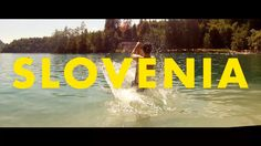 Slovenia Camping Adventure