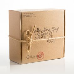 Greyhouse | Greyhouse Essentials Gift Box