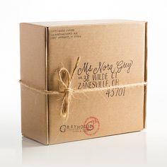 Greyhouse | Greyhouse Essentials Gift Box