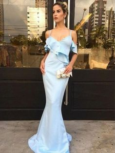 Shop long prom dresses and formal gowns for prom 2019 at Kemedress. Prom ball gowns, long evening dresses, mermaid prom dresses, long dresses for prom,body type & fashion sense. Check out selection and find the prom dress of your dreams! Simple Prom Dress, Prom Dresses 2018, Elegant Prom Dresses, Prom Dresses Online, Mermaid Prom Dresses, Cheap Prom Dresses, Blue Dresses, Formal Dresses, Dress Prom