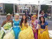 A Fairytale Come True - Princess Character Parties Palm Beach Florida
