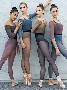 Ballet Feet, Ballet Tights, Ballet Dance, Ballet Style, Ballet Workout Clothes, Ballet Clothes, Ballet Inspired Fashion, Ballet Fashion, Dance Department