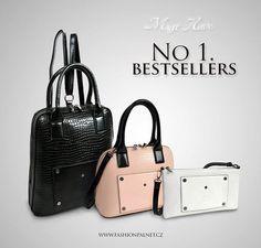 Best sellers SS2015 by Doca. Shop online on www.fashionplanet.cz  Fashion Bags Doca Fashionplanet Bestsellers