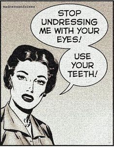 """Vintage Comics That Are Anything But Boring - Funny memes that """"GET IT"""" and want you to too. Get the latest funniest memes and keep up what is going on in the meme-o-sphere. Sex Quotes, Funny Quotes, Lovers Quotes, Funny Memes, Voice Quotes, Lesbian Quotes, Arte Do Pulp Fiction, Comics Vintage, Vintage Cartoon"""