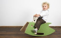 CONSTANTIN_Rocker – perludi * products– children´s furniture
