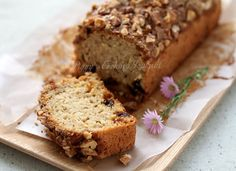 Dorie's oatmeal breakfast bread recipe by Oven Love. Spread with cream cheese or honey butter;)