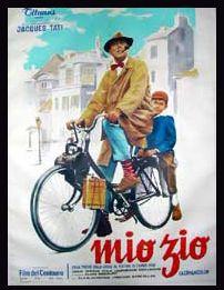 mon oncle, Mio Zio