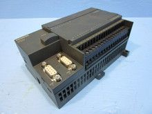 Siemens 6ES7 214-2BD23-0XB0 Simatic S7-200 CPU Module PLC 224XP AC/DC/RLY. See more pictures details at http://ift.tt/1W4DYLq