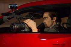 23 movies on Netflix. Shot from the movie [ICYMI] Nightcrawler (2014)