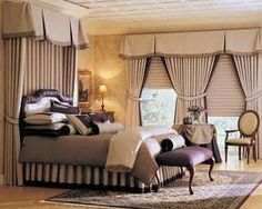 There are only three ways to clean your Curtains and Drapes. Be sure to ask about what cleaning method they are using while getting an estimate.