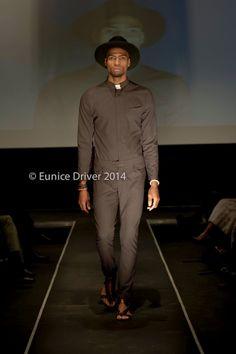 Floyd Avenue - Soweto Fashion Week A/W 2014 #menswear #millinery #streetwear Young Fashion, Streetwear, Menswear, Fashion Design, Collection, Street Outfit, Men Wear, Men's Clothing
