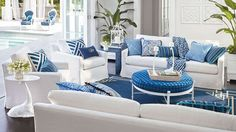 Emerson 3-pc Sofa Set