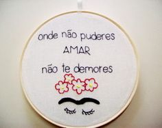 new Ideas embroidery bordado frida Embroidery Hoop Art, Embroidery Patterns, Funny Letters, Urban Threads, Antique Lace, Flower Tutorial, Paper Flowers, Patches, Cross Stitch