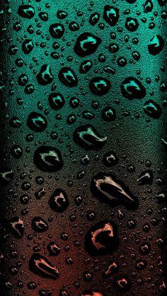 Dark Phone Wallpapers, Rain Wallpapers, Galaxy Phone Wallpaper, Phone Screen Wallpaper, Black Wallpaper Iphone, Cute Wallpaper For Phone, Flower Phone Wallpaper, Neon Wallpaper, Graphic Wallpaper