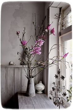 French Country House, Country Homes, Meas Vintage, Silk Flowers, Dining Rooms, Entrance, Bathrooms, Kitchens, Sweet Home