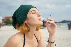 Schöööön eine rauchen!  Jaaa, auch das ist erlaubt bei neogebospa.