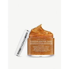 PETER THOMAS ROTH PUMPKIN ENZYME MASK 150ML. #peterthomasroth Polishing Aluminum, Pumpkin Enzyme Mask, Peter Thomas Roth, Alpha Hydroxy Acid, How To Apply
