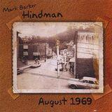 Hindman, August 1969 [CD]