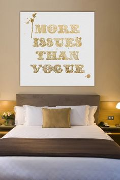 Trendy bedroom wall decor above bed canvases oliver gal 58 Ideas Apartment Interior Design, Interior Decorating, Decorating Ideas, Bedroom Wall Decor Above Bed, Oliver Gal, Trendy Bedroom, New Wall, My Dream Home, Dream Homes