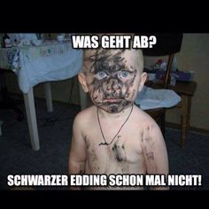 Was geht ab Bljad Funny Picture Quotes, Funny Pictures, Funny Cute, Hilarious, Christian Wife, Funny Messages, Toddler Learning, Good Jokes, Thats The Way