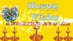 Happy Vishu Whatsapp, Vishu 2016 Greetings, Vishu Wishes, Vishu 2016 Mal...