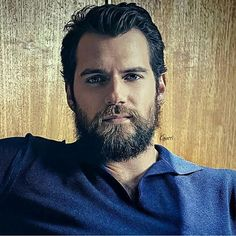 Henry Cavill! Gorgeous!!