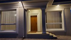 Casa pe parter in Corbeanca | CoArtCo Tall Cabinet Storage, Entryway, House, Furniture, Home Decor, Sun, Houses, Modern, Homemade Home Decor