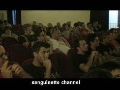 SANGUINETTO CHANNEL: CALCIO: SIGNORI E SIGNORE, ECCO A VOI IL SANGUINET...