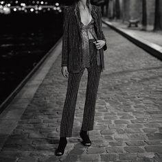 "Lauren Flaherty on Instagram: ""@dariastrokous shot by @nathanielgoldberg fashion editor #SamuelFrancois for @numeromagazine #166 September 2015 """