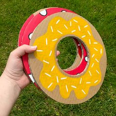 mollymoocrafts.com - Summer Crafts For Kids & DIY Garden Games