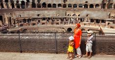 Europe With Kids - Top 10 Places for an Amazing European Family Vacation Italy Vacation, Vacation Trips, Dream Vacations, Best Family Vacations, Family Travel, Paris Travel, Travel Europe, Travel And Leisure, Italia