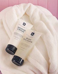 Beauty Factory- Bath & Body Gown Gift Set