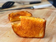 Food Wishes Video Recipes: Inside-Out Grilled Cheese Sandwich – Warning: This Video May Give You the Munchies