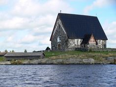 Lappland, Medieval Crafts, Information Center, Tourist Places, Old Buildings, Helsinki, Middle Ages, Countryside, Castle