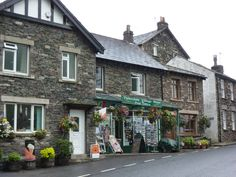 https://flic.kr/p/8rgM87 | Patterdale Village Store and Post Office