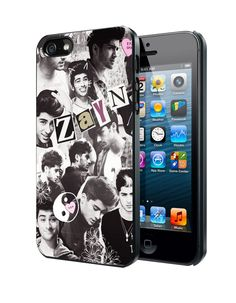 Zayn Malik Blackwhite Collage Samsung Galaxy S3 S4 S5 Note 3 case, iPhone 4 4S 5 5s 5c case, iPod Touch 4 5 case