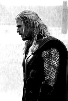 Well of course there's nothing better than Thor himself...