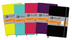 Piccadilly » Essential #Notebooks