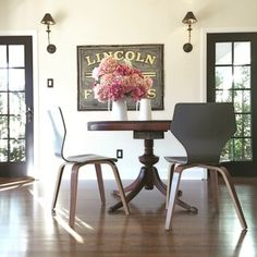 angelo:HOME Bari Bentwood Chair (Set of 2) | Overstock.com Shopping - The Best Deals on Dining Chairs