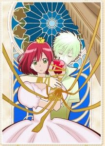 'Snow White with the Red Hair' Anime Getting Two Cour Run | The Fandom Post
